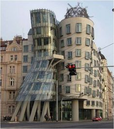 50 Most Amazing Buildings of the World | Archinomy