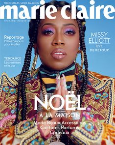 Marie Claire, Culture, Lifestyle, Magazine Covers, Woman, Fashion Styles