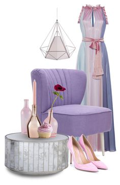 """""""There's a chair in there"""" by aleshasmurf on Polyvore featuring art"""