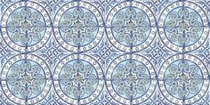 Old Blue - Wallpaper - Wallpaperdirect