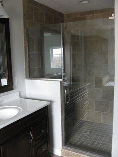 Rub a dub dub on pinterest clawfoot tub shower clawfoot for Bathroom design 3x3