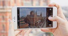 Sabías que Comparativa entre la cámara del iPhone 6s y los modelos anteriores