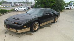 85 or 86 Trans Am