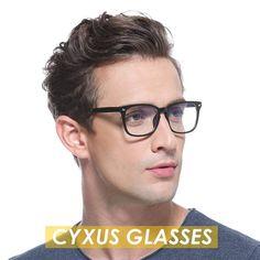 2e2708d174 Cyxus Blue Light Filter Computer Glasses for Blocking UV Headache  Anti Eye  Eyestrain  Transparent