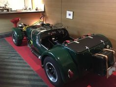 Caterham Super 7, Caterham Seven, 911 Turbo S, Porsche 911 Turbo, Lotus Sports Car, Lotus 7, Se7en, Kit Cars, Cool Things To Buy