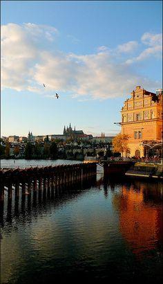Prague   http://www.iconhotel.eu/en/contact/location