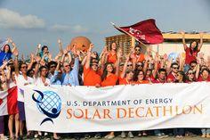 Solar Decathlon 2017 Teams Announced By Department Of Energy