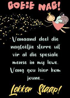 Goeie Nag, Good Night Messages, Afrikaans, Amanda, Friends, Gallery, Cards, Good Evening Messages, Amigos