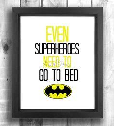 Hey, I found this really awesome Etsy listing at https://www.etsy.com/listing/237540254/batman-wall-decor-batman-boys-room-wall