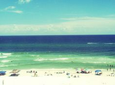 Panama City Beach, Florida