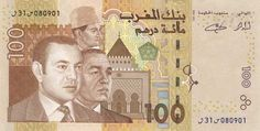 currencies morocco - Google Search