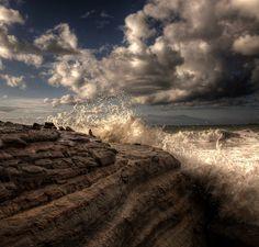 Der Strand von Logas auf Korfu | 21 Gründe, Griechenland zu lieben, egal was kommt