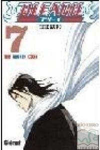 BLEACH 7 Top Manga, Bleach, Anime, Fictional Characters, Libros, Anime Shows, Anime Music, Fantasy Characters, Animation