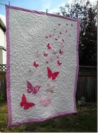 butterfly quilt - Google-Suche