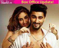 Ki & Ka box office collection: Kareena Kapoor Khan and Arjun Kapoors film mints Rs 25.23 crore in its first weekend!