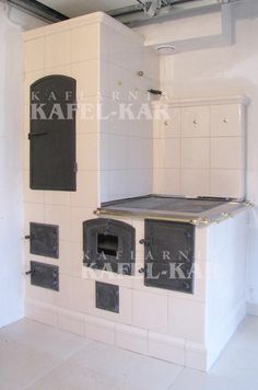 Stove, Kitchen Appliances, House Design, Interior Design, Building, Country, Home Decor, Russian Cuisine, Wood Stoves