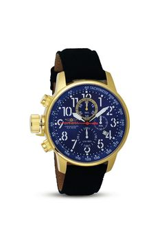 Invicta Force Collection Chronograph Strap Watch