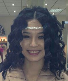 Daunnn's xmas bride 01213551225 Loreal, Xmas, Stylists, Crown, Bride, Creative, Hair, Fashion, Wedding Bride