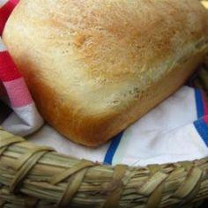 Blender White Bread - Allrecipes.com