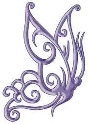fairy butterfly butterfly tattoo design art flash pictures images ... Tattoo 1