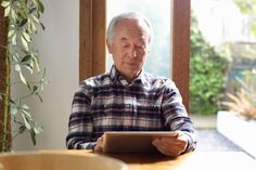 Here are the 10 essential tech tools for older adults:
