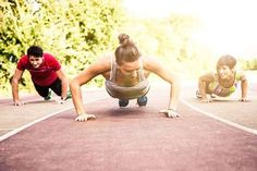 Workouts appear to restore connections between neurons, researchers find