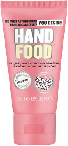 Soap & Glory Travel Size Hand Food | Ulta Beauty