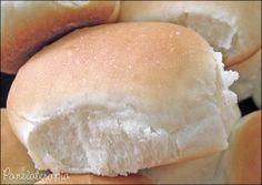 Pãozinho de Leite Fofíssimo! ~ PANELATERAPIA - Blog de Culinária, Gastronomia e Receitas