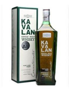 Kavalan Concertmaster Port Finish   Online Kopen & Bestellen   Whisky, Gin, Vodka, Rum, Gin, Absinth, Craf beer, Wijnen