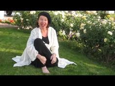 Massage Your Gaits with Dondi Dahlin! - YouTube