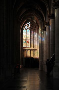 church light