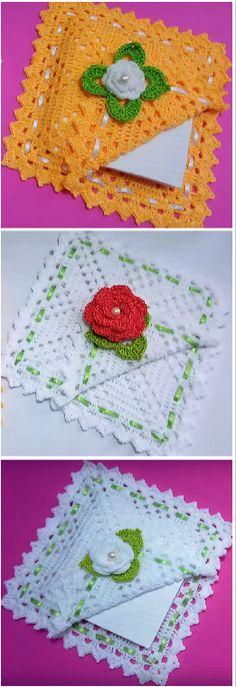 33 Ideas Crochet Dishcloth Kitchens Free Knitting For 2019 Crochet Dishcloths, Crochet Doilies, Crochet Flowers, Crochet Lace, Free Crochet, Crochet Granny, Crochet Mittens, Crochet Gifts, Easy Crochet Patterns