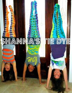 Tie Dye Thigh Highs Color Me Rad Mud Runs by ShannasTieDye on Etsy, $35.00 NEEEDDDDDD