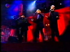 Bee Gees - I Could Not Love You More - Live 1997