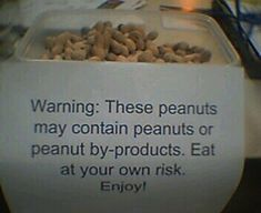 obvious signs, obvious warnings, warning signs for idiots #jokesfordays