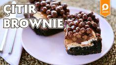 Çıtır Brownie Tarifi - Onedio Yemek - Tatlı Tarifleri