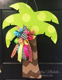 Palm Tree – AshleyNichole Designs