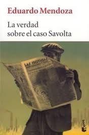 La verdad sobre el caso Savolta.