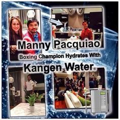 why athletes love kangen water - Google Search