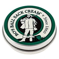 Survival Kit Must-Have for Every Outdoorsman! Lip Balm and Multi Purpose Lubricant, Soothes Chapped Lips, Chapped Hands Remedy, Grease Equipment, Waterproof Boots, Great Father's Day Gift Guaranteed! - Bo's Ball Sack Cream - Convenient 1oz Tin Bo's Ball Sack Cream http://www.amazon.com/dp/B00XNRHWCG/ref=cm_sw_r_pi_dp_Sp9yvb1EG856R