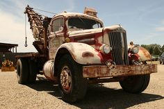 White - Providing #Tow truck insurance for over 30 years - www.TravisBarlow.com