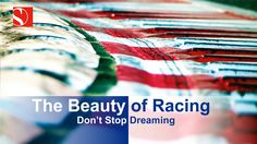 Sit back. And enjoy The Beauty of Racing! Let's take a step back from the busy hurry-scurry of a typical Formula One race weekend. Video Team, Sit Back, Formula One, F1, Relax, Racing, Passion, Videos, Beauty