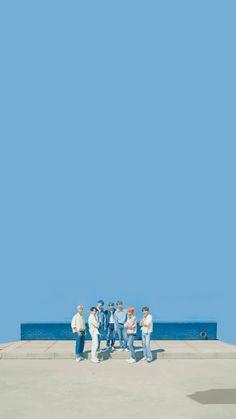 ✔ Wallpaper Laptop Bts Boy With Luv Foto Bts, Bts Photo, Lockscreen Bts, Jhope, Bts Group Photos, Les Bts, Bts Aesthetic Pictures, I Love Bts, Album Bts