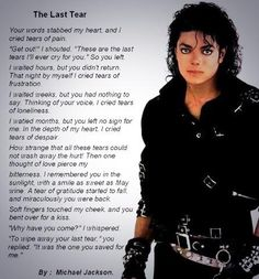 'Dancing The Dream' by Michael Jackson ღ @carlamartinsmj