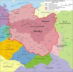 Polonia - Wikipedia, la enciclopedia libre