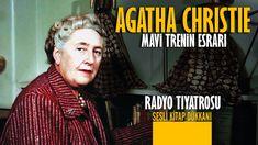 Agatha Christie - Mavi Trenin Esrarı (Radyo Tiyatrosu) Polisiye