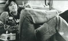 my two favorite things in the same picture--gram parsons and a sixer of corona.....
