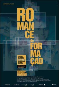 ROMANCE DE FORMAÇÃO (2012)