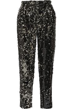 Sequin Pants {YES!}