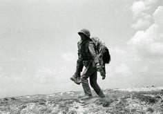 Marine Quang Tri 1972